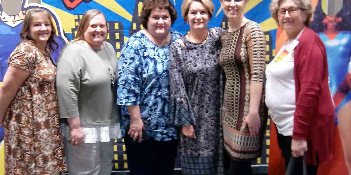 HIT Club returns from Annual Convention