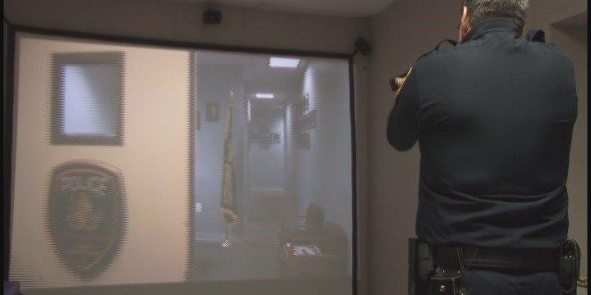 Security updates installed at Marion VA Medical Center