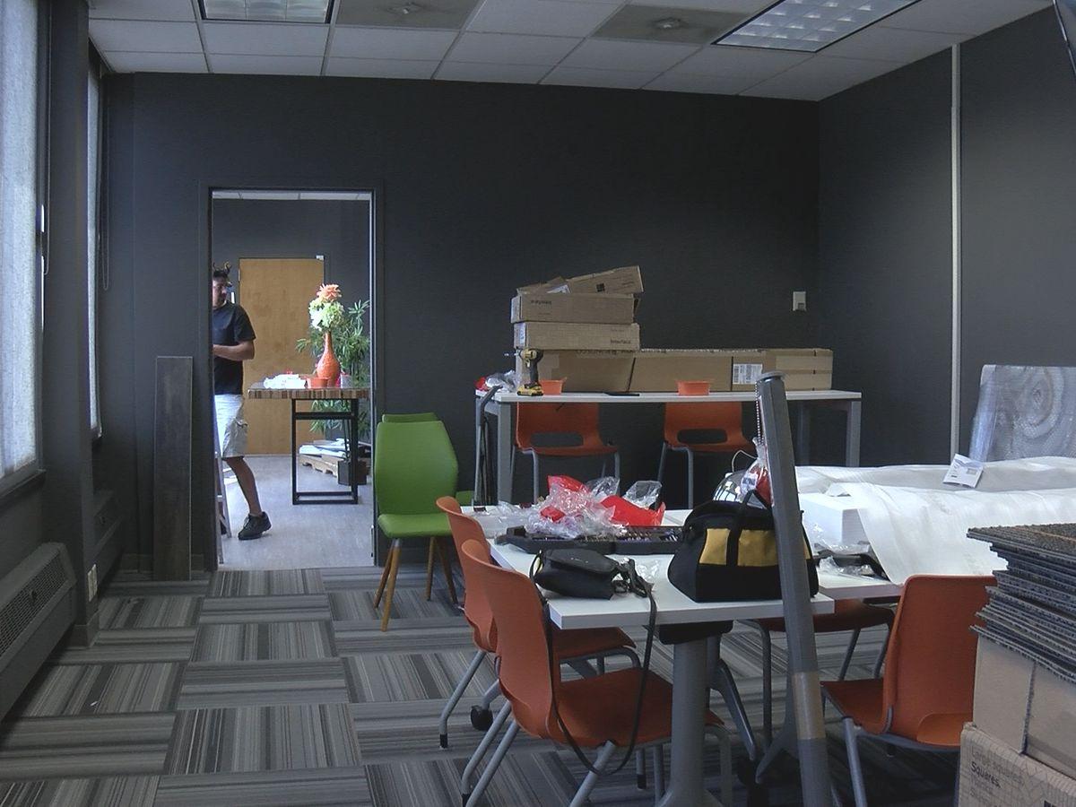 Collaborative work space opens in Cape Girardeau