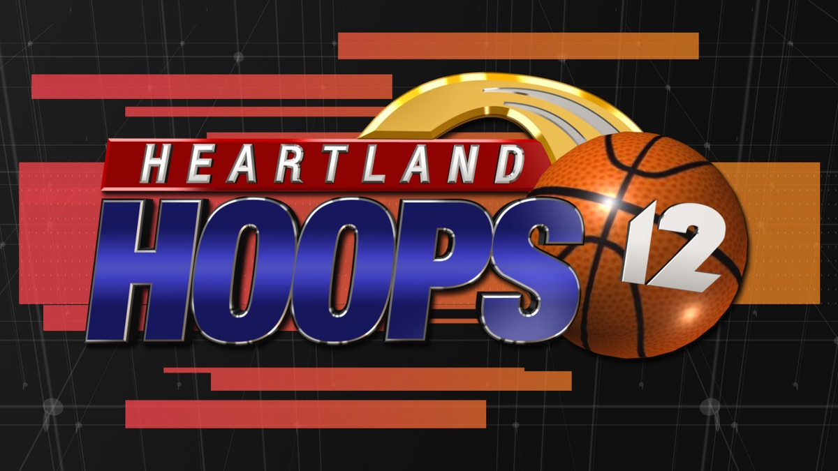 Heartland Hoops featured games for Friday 1/17
