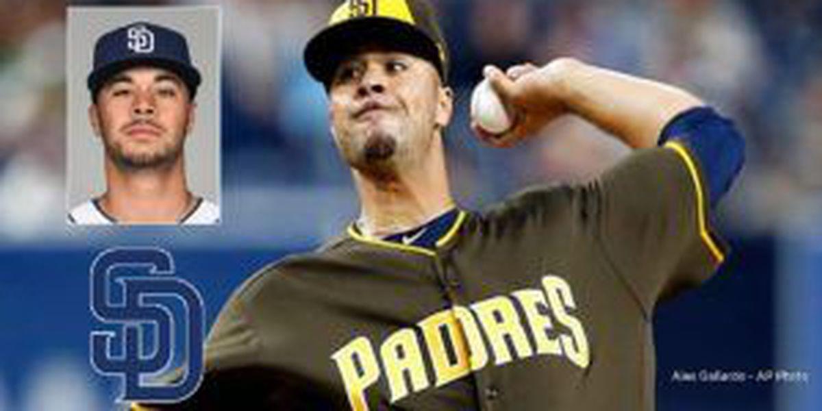 Former SEMO pitcher living the baseball dream