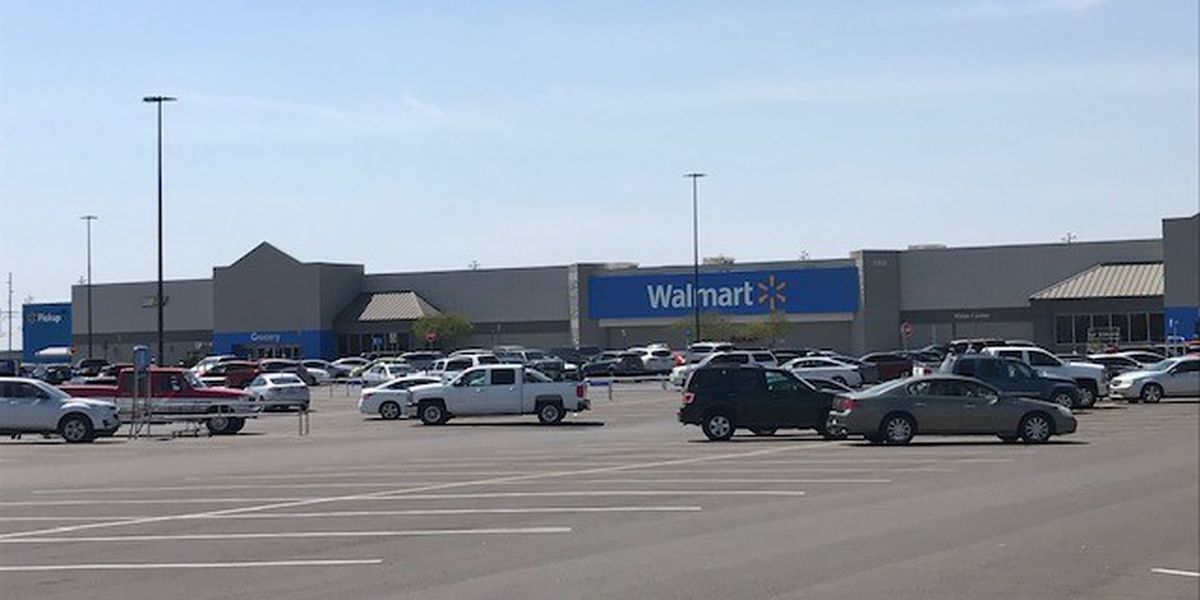 Man may face charges after threats made at Sikeston Walmart; no one injured