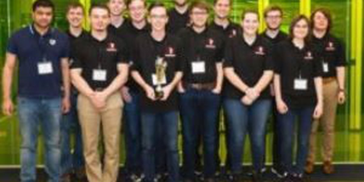 Southeast students take second in cyber defense competition