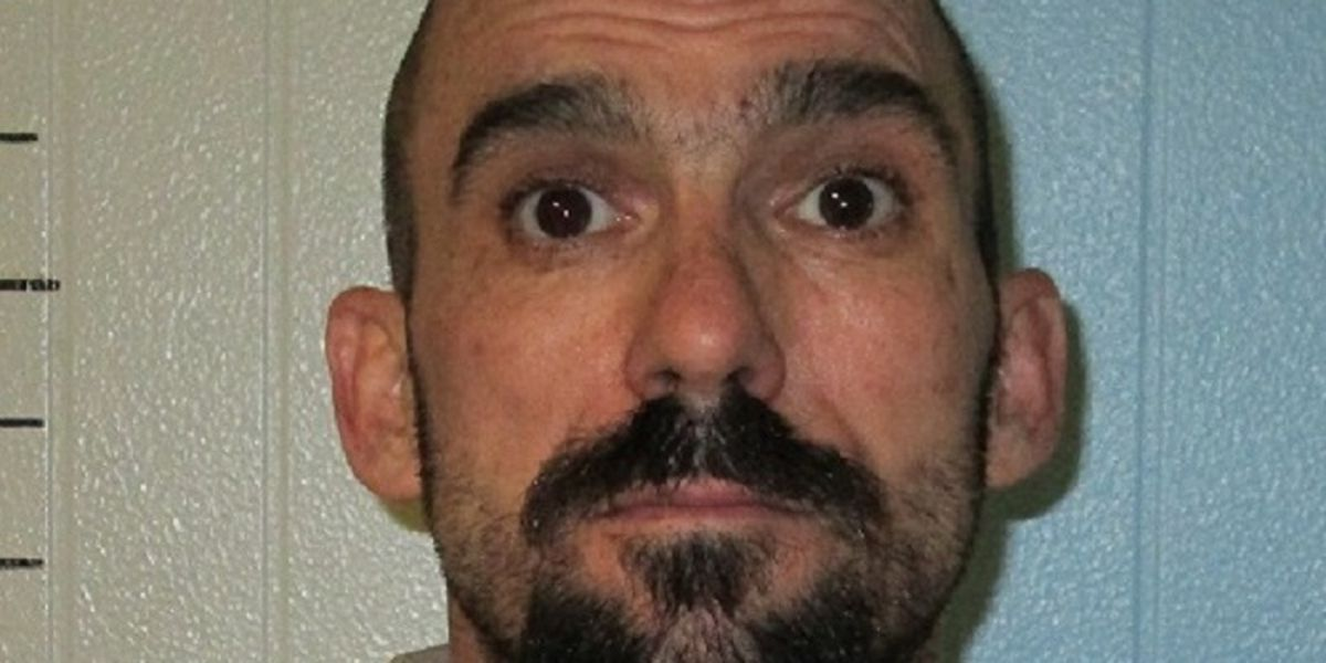 KSP searching for escaped inmate near Richmond