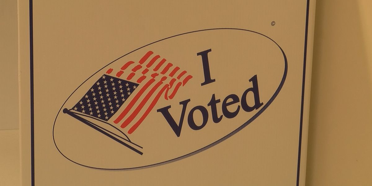 Cape Girardeau Co. voting with safety as priority on Election Day