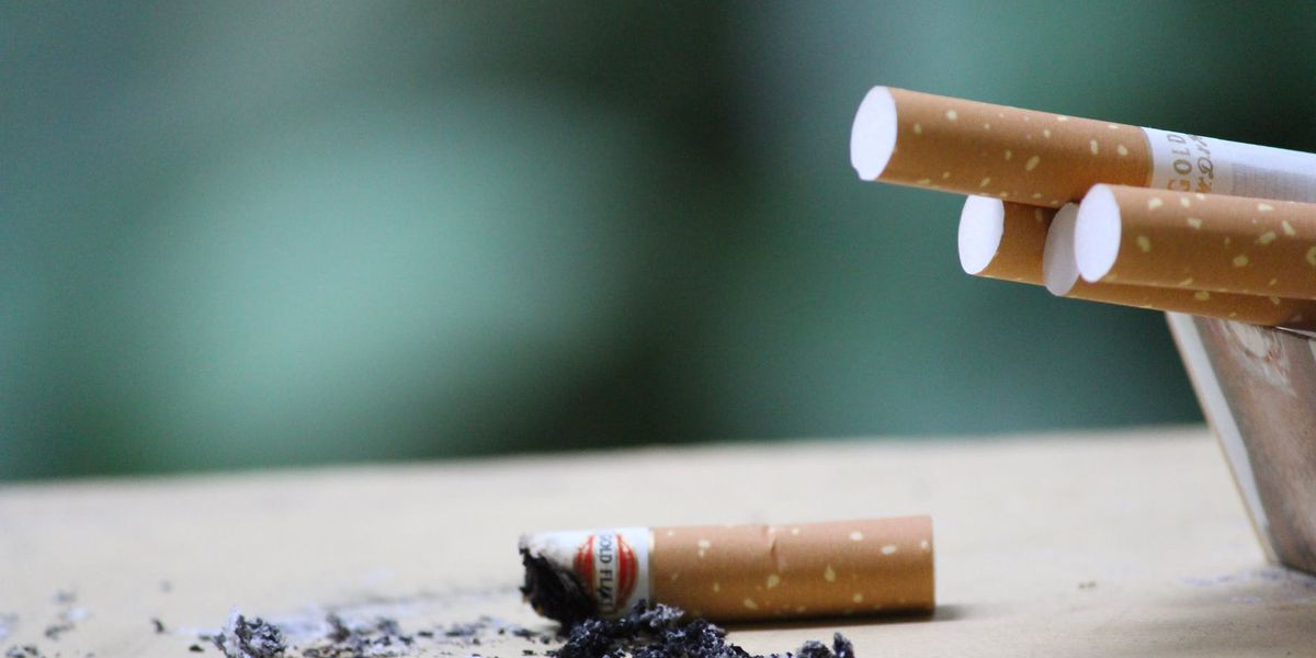 American Lung Association report gives Missouri an 'F' grade for tobacco prevention, cessation