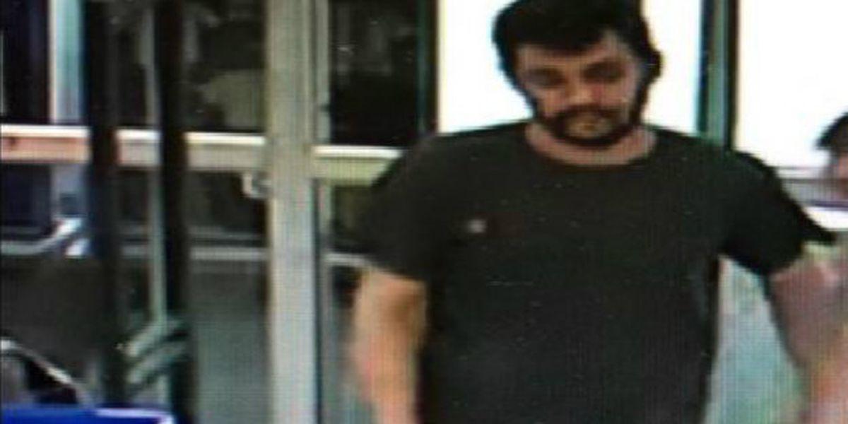 Poplar Bluff police looking for alleged shoplifter