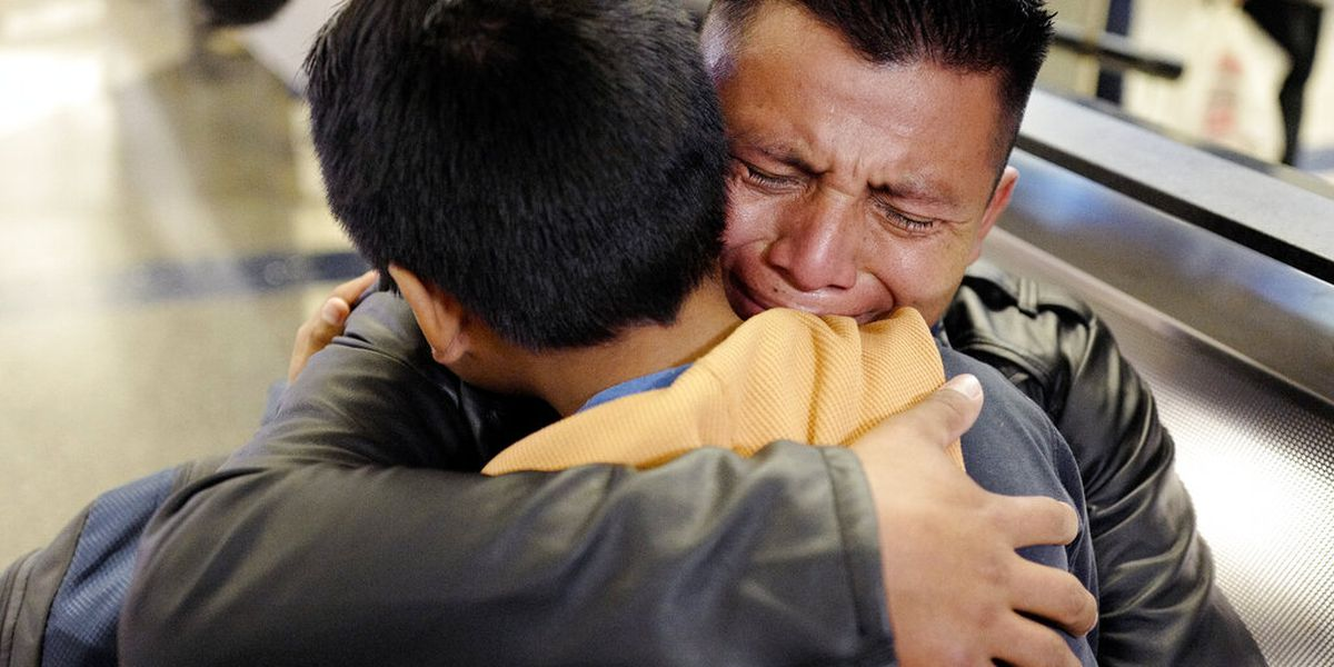 Search persists for parents of 628 kids separated at border