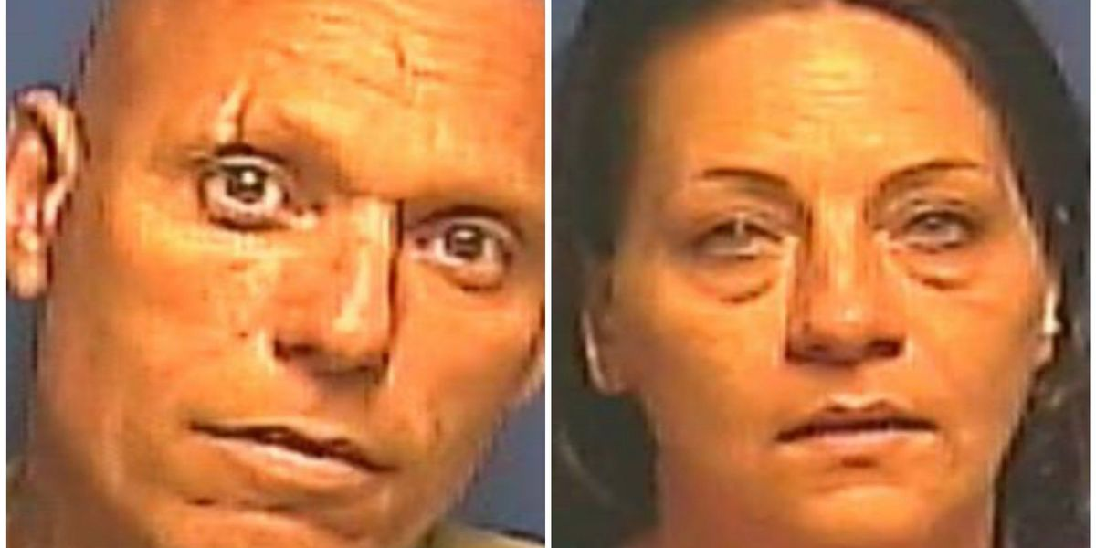 Paducah couple arrested on drug charges after traffic stop
