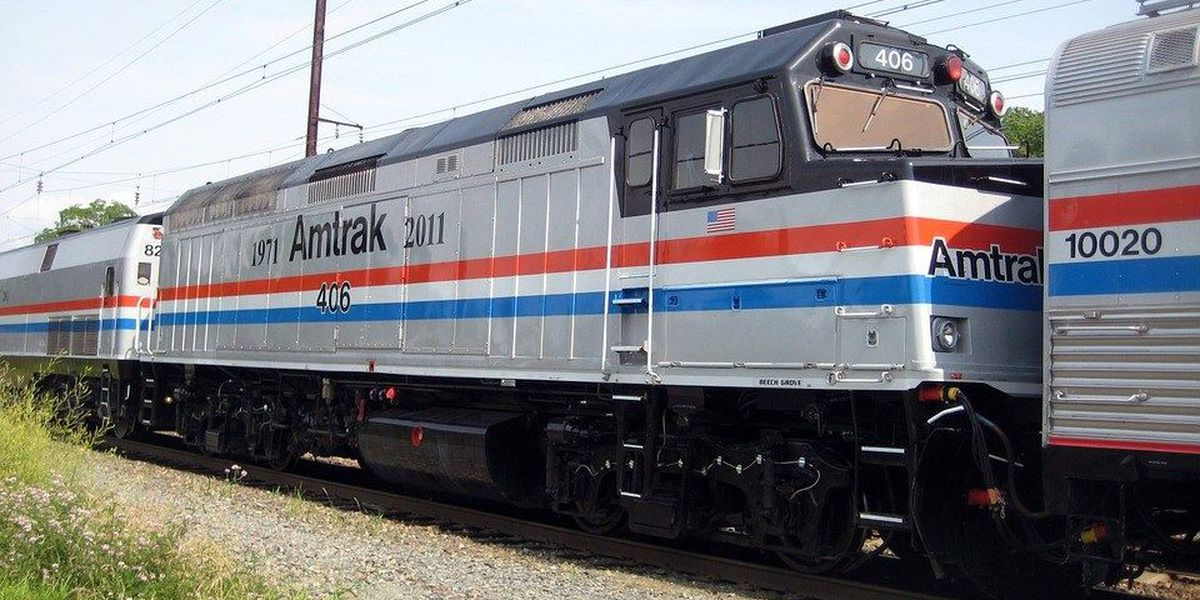 Two Amtrak stations in MO make top 10 list