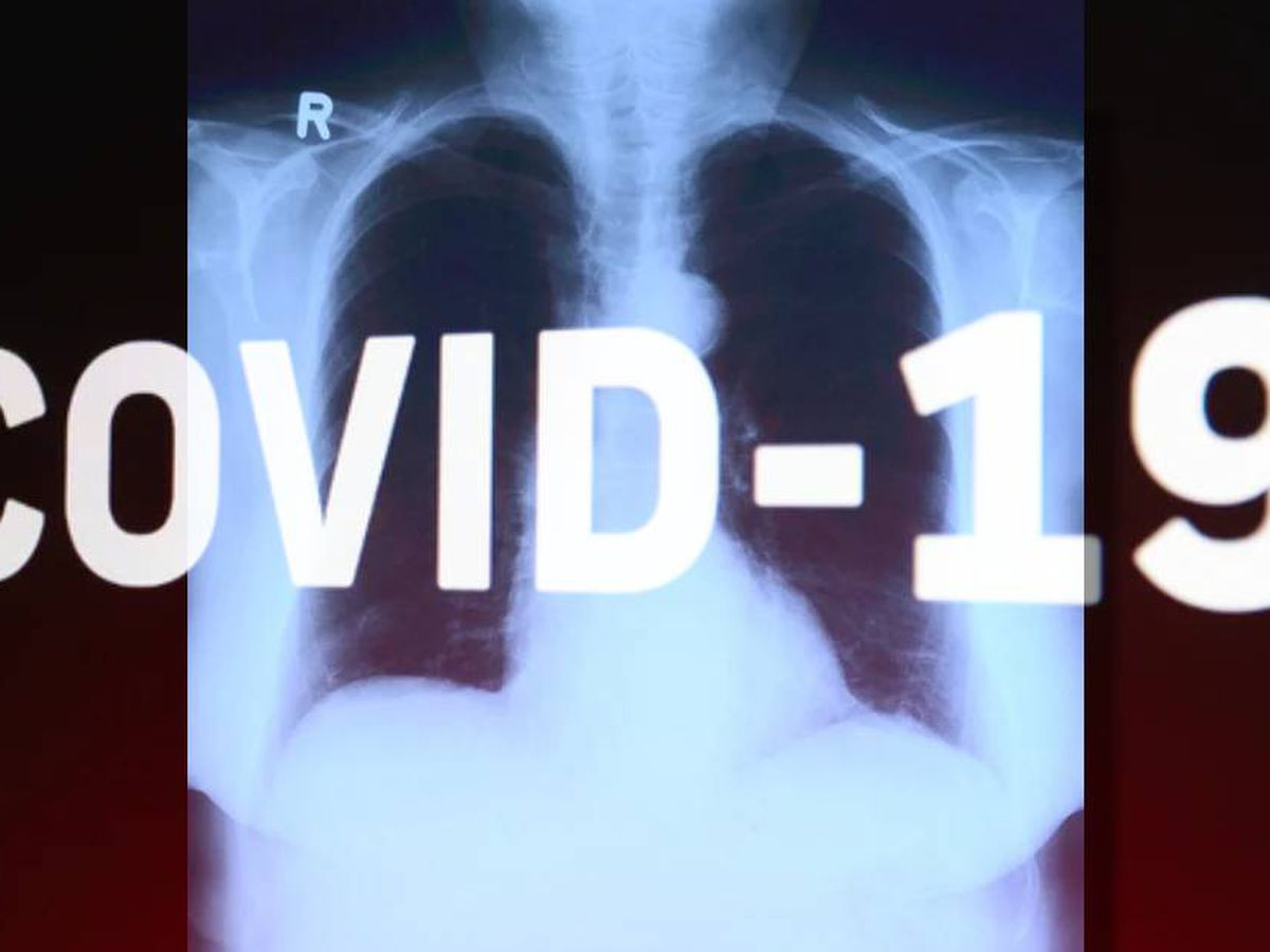 7 new cases of COVID-19 in Perry County, Ill.