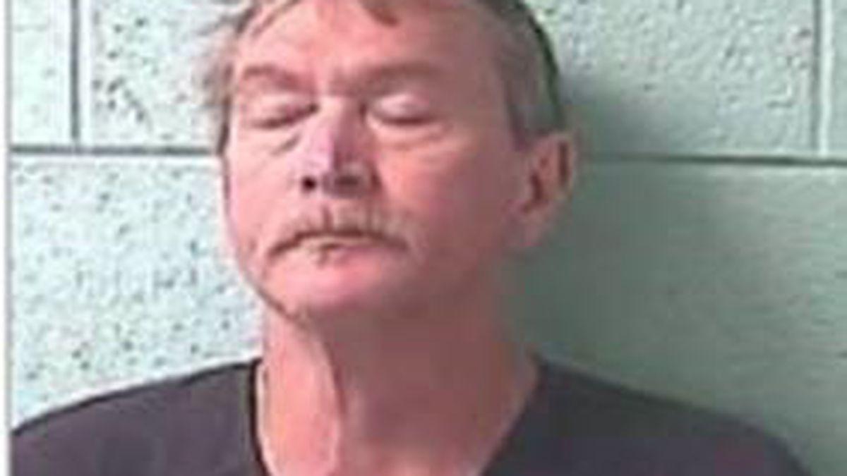 Wanted Benton, Ky. man now in custody