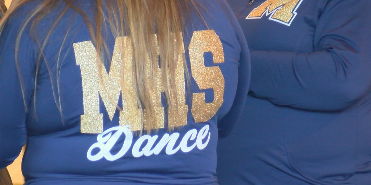 Southern Illinois high school dance teams prepare for competition season