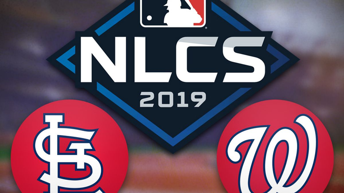 Cardinals season ends on a sour note as Nationals sweep the NLCS 4-0