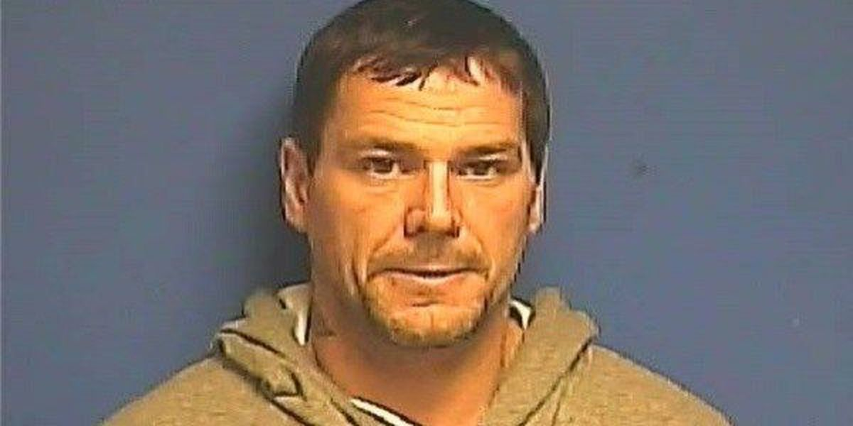 WANTED: Paducah, KY man wanted for multiple warrants by McCracken County Police