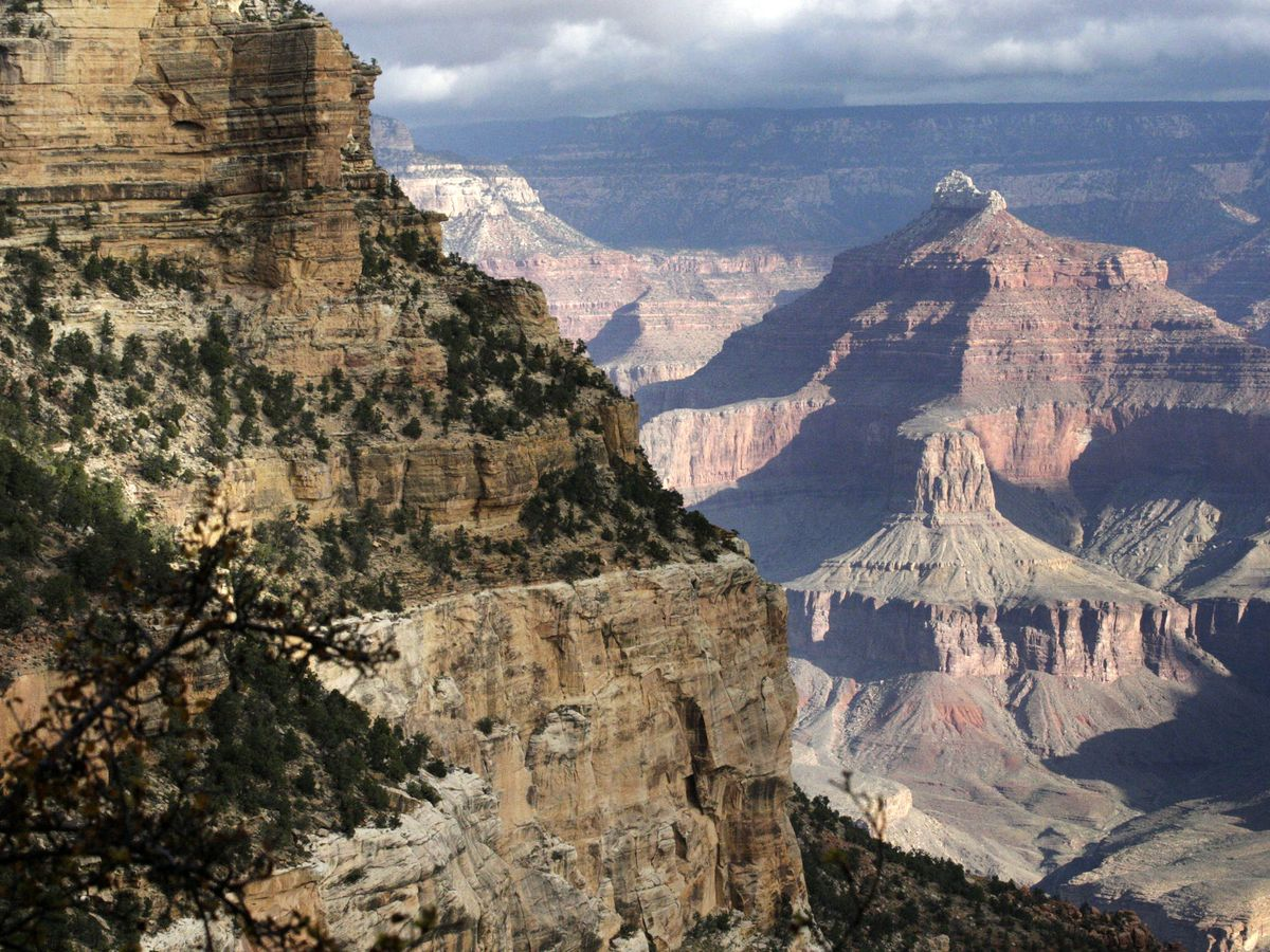 Grand Canyon National Park closes to visitors amid pandemic