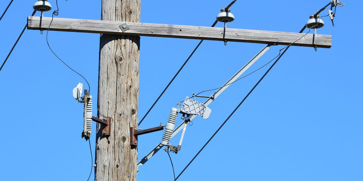Power restored after outages reported near Wolf Lake, IL
