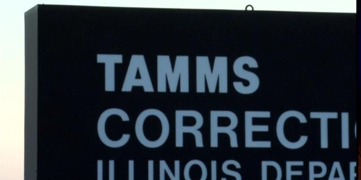 "Lawmakers push to reopen Tamms ""Supermax"""