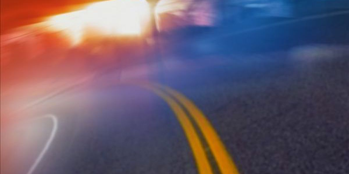 8 injured in McCracken County crash on I-24
